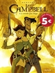 LES CAMPBELL - TOME 2 - LE REDOUTABLE PIRATE MORGAN (PRIX REDUIT)